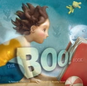 The Boo! Book - with audio recording ebook by Nathaniel Lachenmeyer,Nicoletta Ceccoli