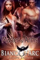Master At Arms ebook by