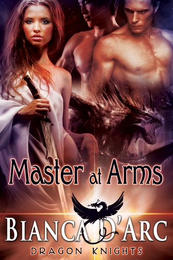 Master At Arms ebook by Bianca D'Arc