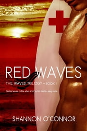 Red Waves ebook by Shannon O'Connor
