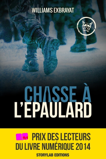 Chasse à l'Épaulard ebook by Williams Exbrayat