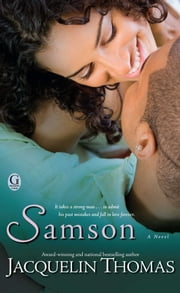 Samson ebook by Jacquelin Thomas