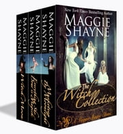 The Witch Collection ebook by Maggie Shayne