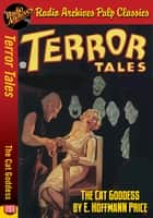 Terror Tales - The Cat Goddess ebook by Russell Gray
