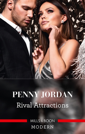 Rival Attractions ebook by Penny Jordan