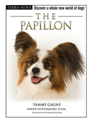 The Papillon ebook by Tammy Gagne
