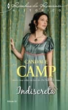 Indiscreta eBook by Candace Camp