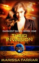 Their Invasion - Planet Athion ebook by Marissa Farrar