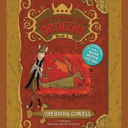 How to Train Your Dragon audiobook by Cressida Cowell