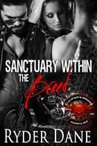 Sanctuary Within The Breed ebook by Ryder Dane