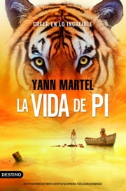La vida de Pi ebook by Yann Martel