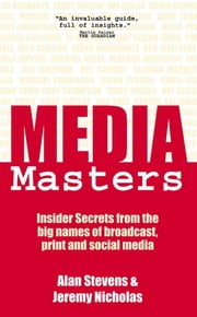MediaMasters ebook by Alan Stevens