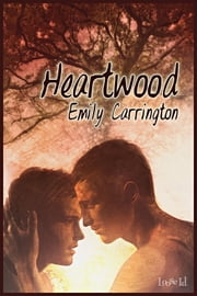 Heartwood ebook by Emily Carrington