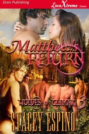Matthew's Return ebook by Stacey Espino