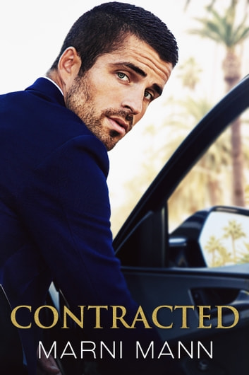 Contracted ebook by Marni Mann