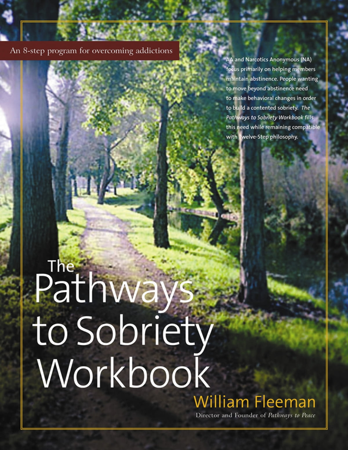 The Pathways to Sobriety Workbook eBook by William Fleeman ...