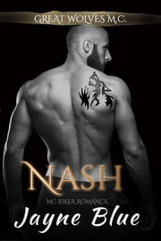 Nash ebook by Jayne Blue