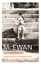 Atonement Ebook di Ian McEwan