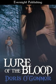 Lure of the Blood ebook by Doris O'Connor