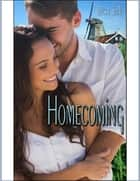 Homecoming ebook by Becca Sinh