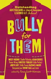 Bully for Them ebook by