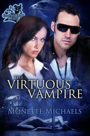 The Virtuous Vampire ebook by Monette Michaels