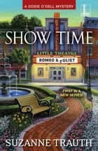 Show Time eBook par Suzanne Trauth