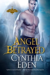 Angel Betrayed ebook by Cynthia Eden