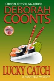 LUCKY CATCH ebook by Deborah Coonts
