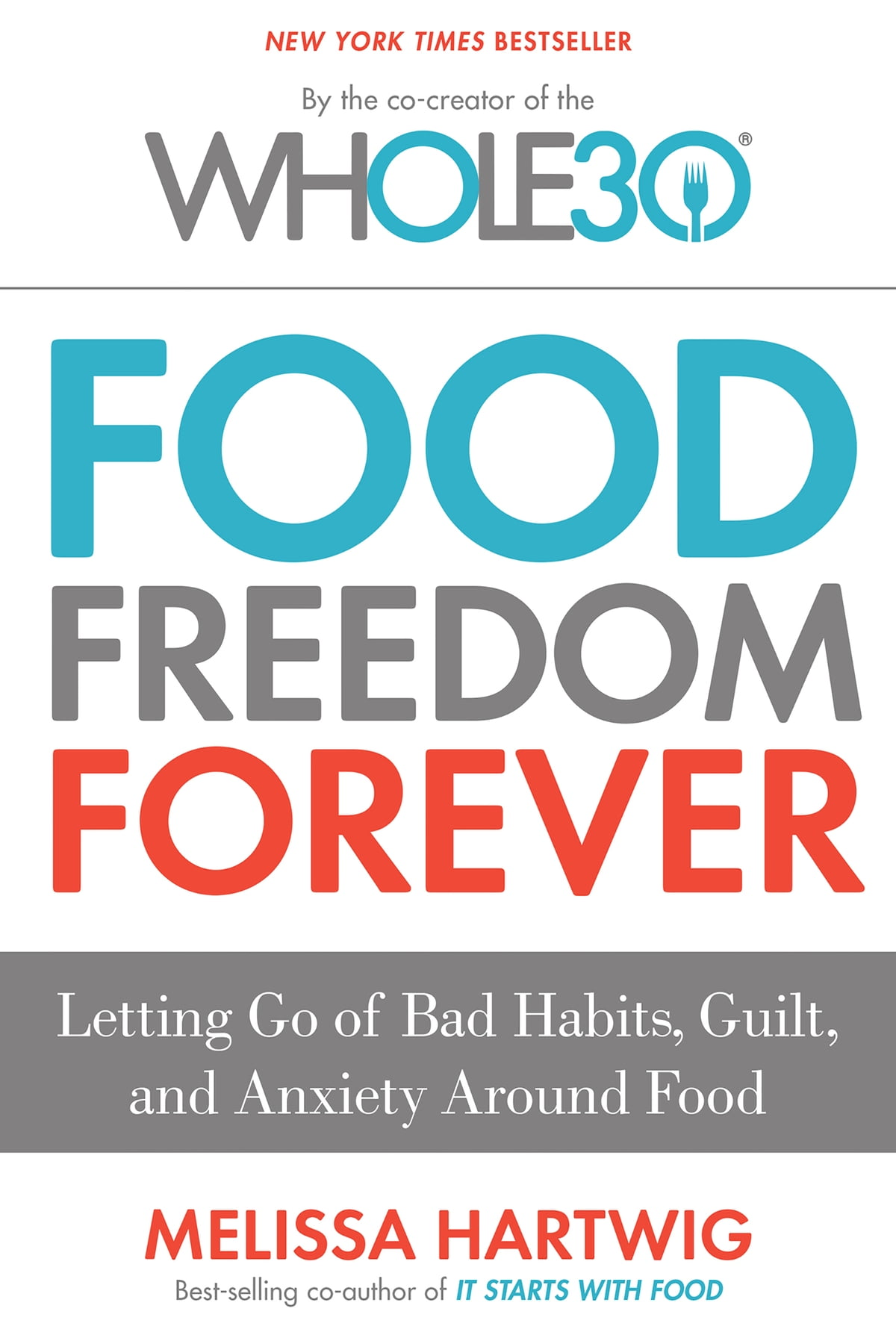 Food Freedom Forever Ebook By Melissa Hartwig  9780544838307  Rakuten Kobo