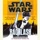 Backlash: Star Wars (Fate of the Jedi) audiobook by Aaron Allston