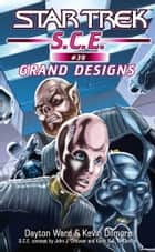 Star Trek: Grand Designs ebook by Dayton Ward, Kevin Dilmore
