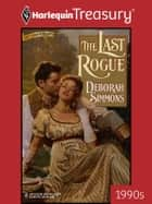 The Last Rogue ebook by Deborah Simmons