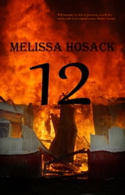 12 ebook by Melissa Hosack