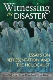 Witnessing the Disaster: Essays on Representation and the Holocaust ebook by Glejzer, Richard