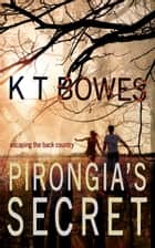 Pirongia's Secret ebook by K T Bowes