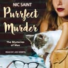 Purrfect Murder audiobook by Nic Saint
