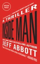 Inside Man ebook by Jeff Abbott
