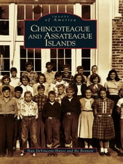 Chincoteague and Assateague Islands ebook by Nan DeVincent-Hayes,Bo Bennett