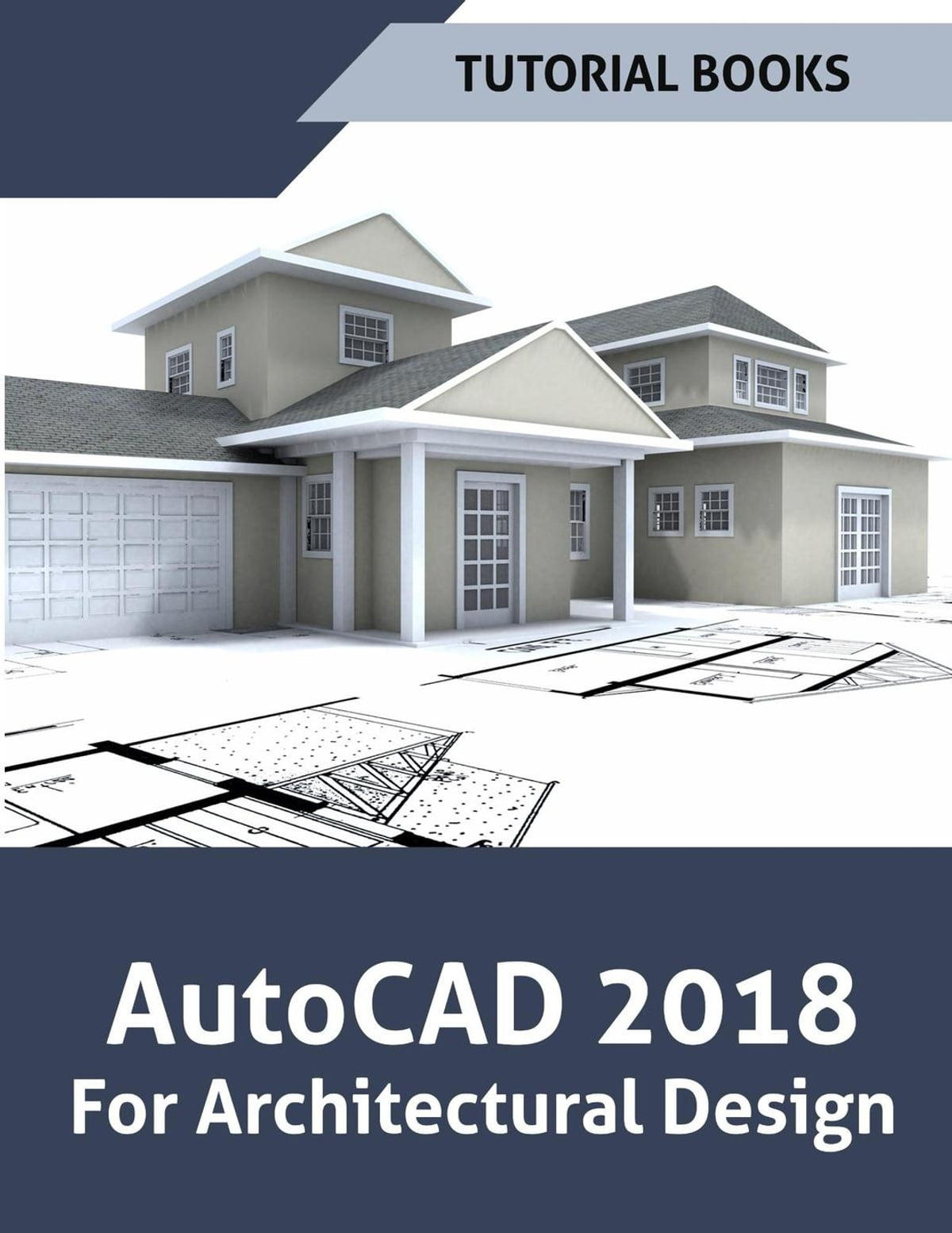 Autocad 2018 for architectural design ebook by tutorial books autocad 2018 for architectural design ebook by tutorial books 9781386719083 rakuten kobo baditri Image collections