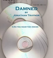 Damned ebook by Jonathan Traynor