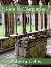 Bone of Contention ebook by Roberta Gellis