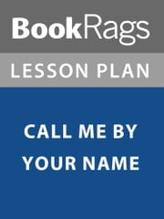 Lesson Plan: Call Me By Your Name