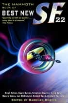 The Mammoth Book of Best New SF 22 電子書籍 by Gardner Dozois