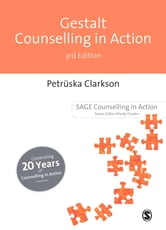 Gestalt Counselling in Action ebook by Professor Petruska Clarkson