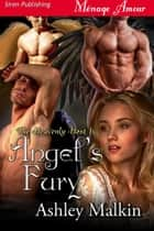 Angel's Fury ebook by Ashley Malkin