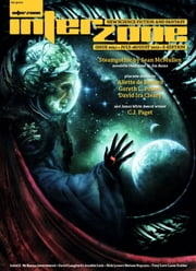 Interzone 241 Jul: Aug 2012 ebook by TTA Press