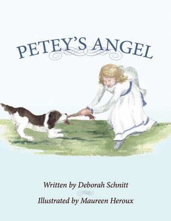 Petey's Angel ebook by Deborah Schnitt
