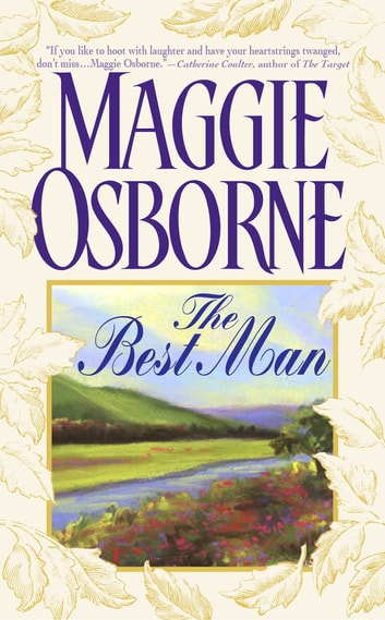 The Best Man ebook by Maggie Osborne