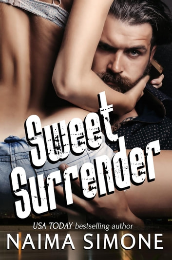 Sweet Surrender ebook by Naima Simone